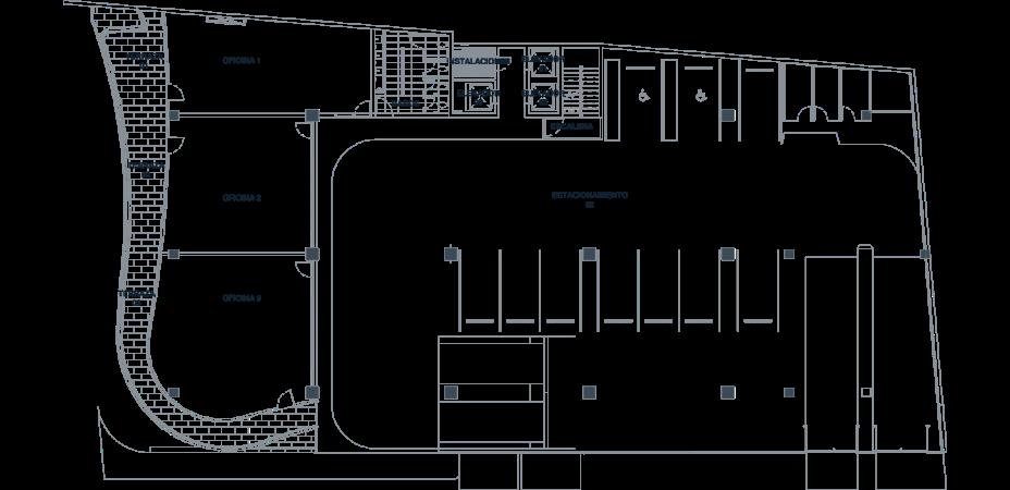 Torre Río - Nivel 2
